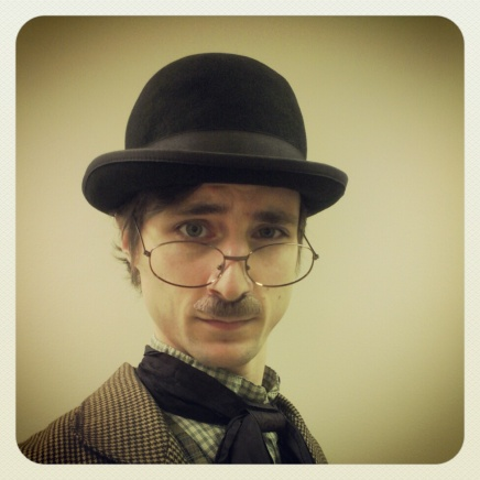 Watson portrait
