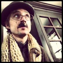 Moustache i