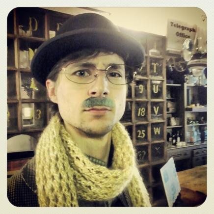 Moustahce iv