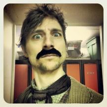 Moustache v