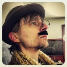 Moustache vi