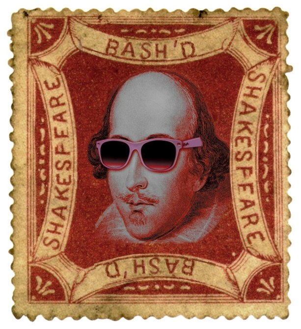 shakespeare bash'd