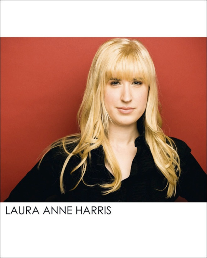 Laura Anne Harris