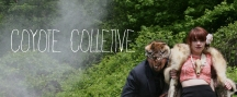 13: Coyote Collective / Icarus Dances With the Sun / http://wp.me/p3483T-71