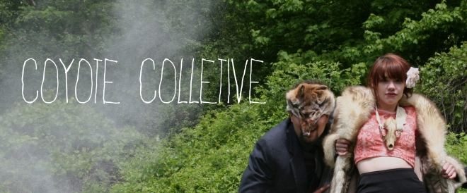 coyote collective