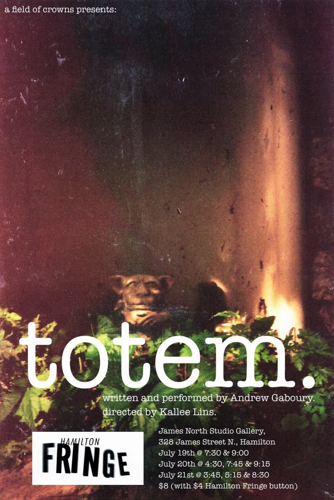 totem first poster faded copy