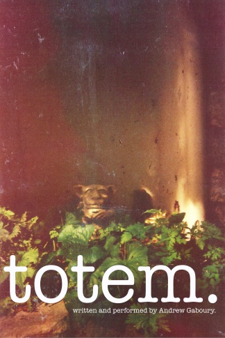 totem. / http://wp.me/P3