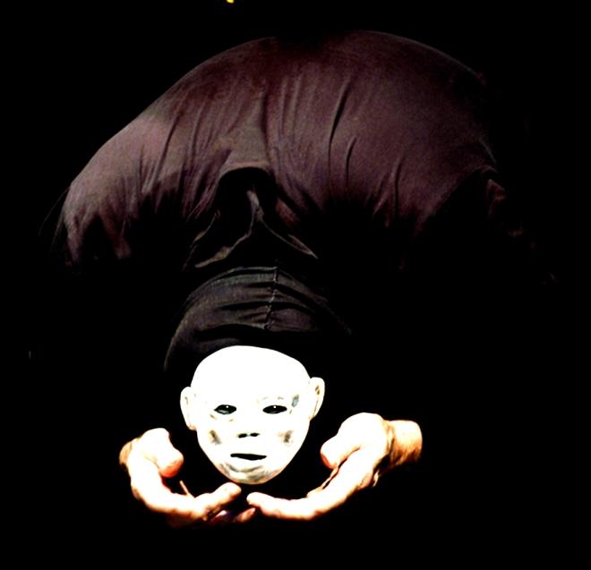 White Head for CK copy