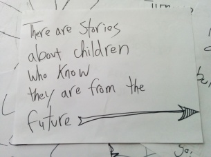children from the future