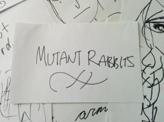 mutant rabbits