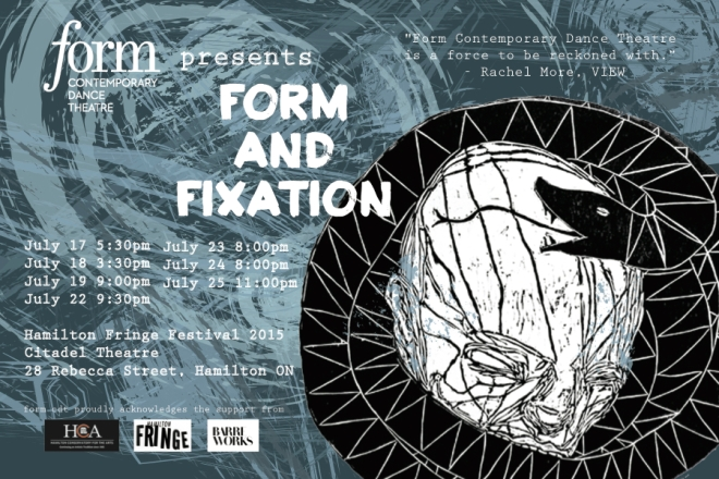 FORM AND FIXATION