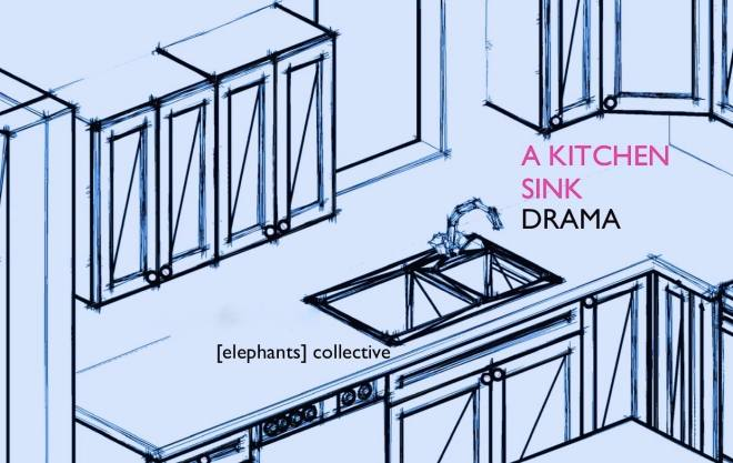 a kitchen sink drama