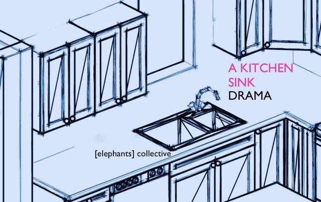 a kitchen sink drama