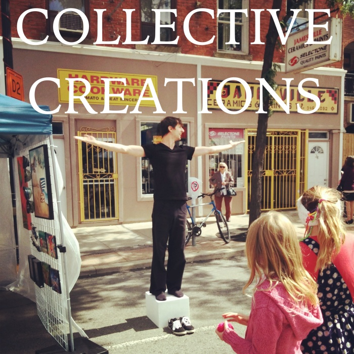 collective creations