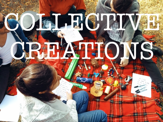 Collective Creations ii