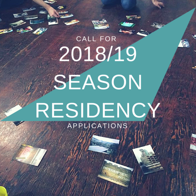 201819 SEASON RESIDENCIES